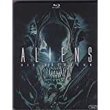 Aliens ~ Die Rückkehr - Kino & Extended Cut Exklusiv Steelbook