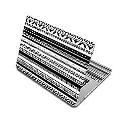 Stripe Style Notebook Stickers For Laptop Skin Universal Case Cover For Huawei Matebook/Acer/Asus/Lenovo,15 Inch(38x27cm),Laptop Skin 6