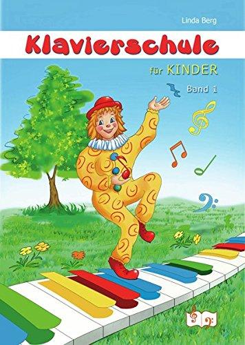 Klavierschule für Kinder: Band 1 (Online-kinder Shops)