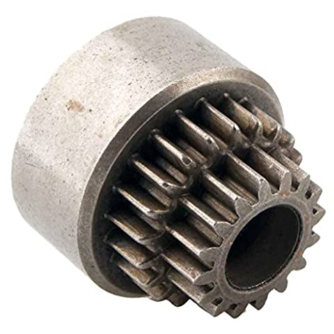 MagiDeal RC 02023 Doppelgetriebe Kupplungsglocke / Kupplung für HSP 1:10 Nitro Auto Buggy Ersatzteil