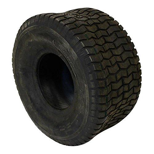 Preisvergleich Produktbild Reifen 20x10-8 schlauchlos TL Rasentraktor Rasenmäher neu