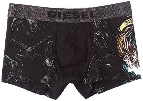 Diesel - 00ciyk 0tair Umbx-damien, Boxer Uomo multicolore (1)