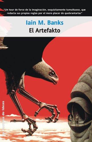 Artefakto, El (Solaris ficción nº 57) por Iain M. BANKS