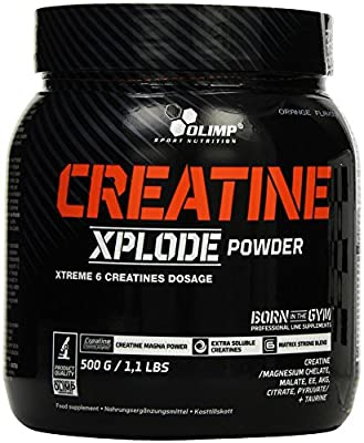 Olimp Creatine Xplode by OLIMP