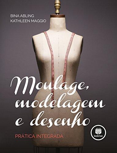 moulage-modelagem-e-desenho-portuguese-edition