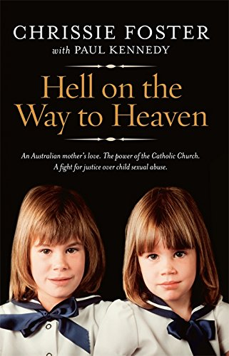Hell On The Way To Heaven (English Edition)