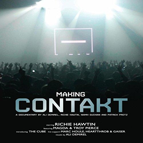 El Encuentro (Richie Hawtin Edit)