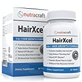 Best Hair Loss Pills - #1 Hair Loss Supplement and DHT Blocker Review