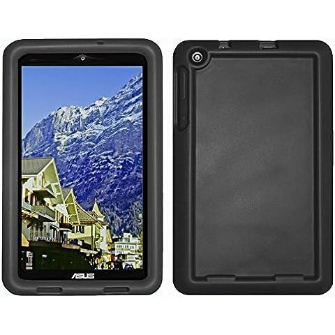 BobjGear - Carcasa resistente para tablet ASUS MeMO Pad 8 (ME181C, ME181CX, K011, MG8, MG181C, MG181CX) y ASUS VivoTab 8 (M81C, K01G) - funda protectora