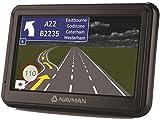 Système de navigation GPS Navman 4000lm Feu voiture–Noir