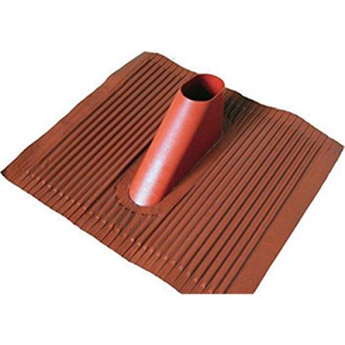 triax-tuile-malleable-en-aluminium-couleur-rouge-brique
