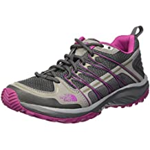 The North Face W Litewave Explore Zapatillas de senderismo, Mujer