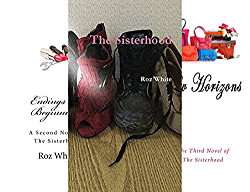 The Sisterhood (4 Book Series) by Roz White