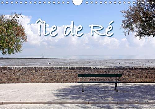 Île de Ré (Wandkalender 2020 DIN A4 quer)