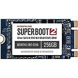 MyDigitalSSD 256GB Super Boot 2 (SB2) 42mm M.2 2242 NGFF SATA III (6G) SSD Solid State Drive (256GB 2242)