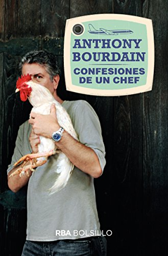 Confesiones de un chef (bolsillo) (NO FICCION)