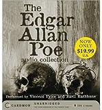 [(Edgar Allan Poe Audio Collection)] [by: Edgar Allan Poe]