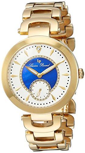 Reloj Lucien Piccard para Mujer LP-10268-YG-22-BLA