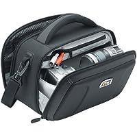 Case Logic QPB-6 Quick-Draw Camcorder Case (Black)
