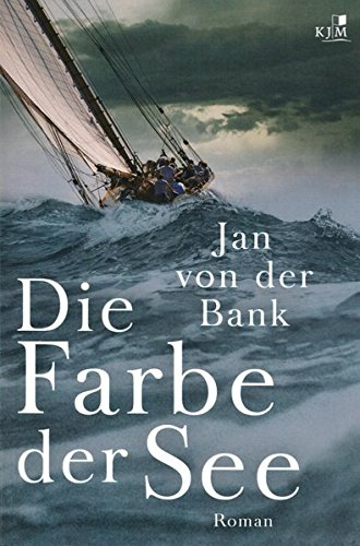 Die Farbe der See (Farbe Bank)