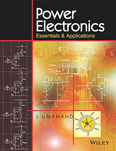 Download power electronics essentials applications by l umanand by l umanand fandeluxe Images