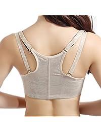 Aaram Breast Re-Shaper Push Up Bra, Body Shaper - Large, Skin