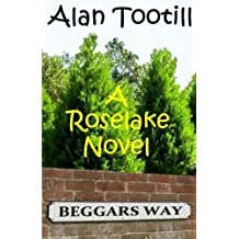 Beggars Way by Alan Tootill (2016-10-26)