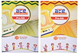 Pre-KG / Nursery Kids 206 Activities Early Learning Skill Development Practice Worksheets (Age 2.5 to 3.5) - Alphabets, Numbers, Strokes, Art & Craft, General Knowledge PLUS Free 54 Picture Card set for 19 Cognitive Skills Development Fun Activities & Workbook for Pre KG toddlers