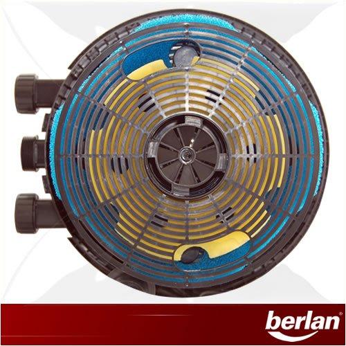 Berlan UV-C Druckfilter BDF10000-UVC - 6