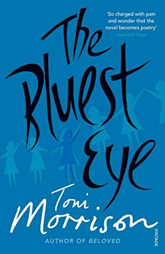 The Bluest Eye (English Edition) por Toni Morrison