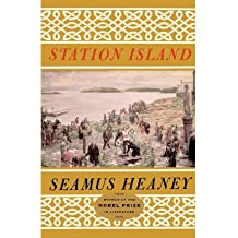 [(Station Island)] [Author: Seamus Heaney] published on (March, 1986)