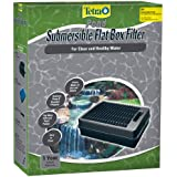 3er Tauchpumpe Flat Box Filter