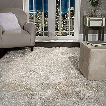 Shaggy Rug Super Plush Extra Large Rugs Living Room With