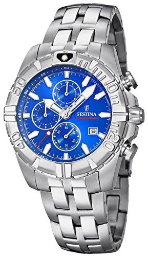 Reloj Festina para Unisex Adultos F20355/1