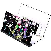 Hunpta@ Bildschirm Lupe, Stereoskopische Verstärker-3D-Bildschirm-Vergrößerungsglas-12-Zoll-Desktop-Halterung