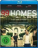 99 Homes - Stadt ohne Gewissen [Blu-ray] hier kaufen