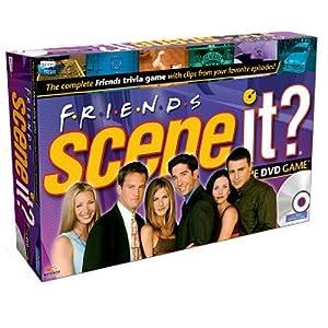 Mattel – Scene It? Amigos DVD Game [Importado de Inglaterra]