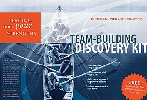 Team Discovery 2007 (Leading From Your Strengths Team-Building Discovery Kit by Dr. John Trent (2007-09-18))