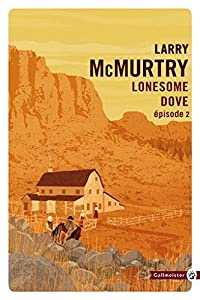 vignette de 'Lonesome Dove n° 2 (McMurtry Larry)'