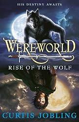 Wereworld: Rise of the Wolf (Book 1) (Wereworld series)