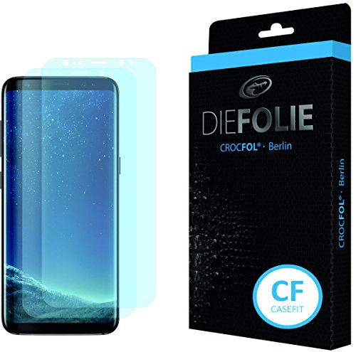 Crocfol Displayschutz Systeme GmbH DF4690-CF