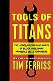 #1: Tools of Titans