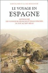 Le Voyage en Espagne