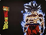 New Goku limite interruttore del mouse mouse pad PC Dragon Ball Super regalo di compleanno