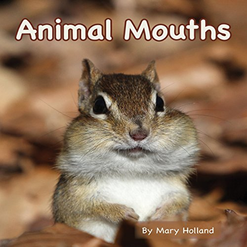 Animal Mouths  Audiolibri
