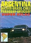 Argentina Super Atlas: Bolivia, Brasi...