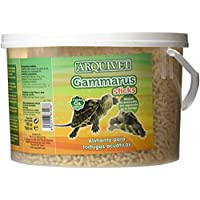 Arquivet Gammarus Sticks 7500 ML - 1080 gr