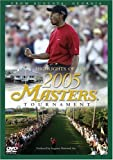Augusta Masters 2005 [Reino Unido] [DVD]