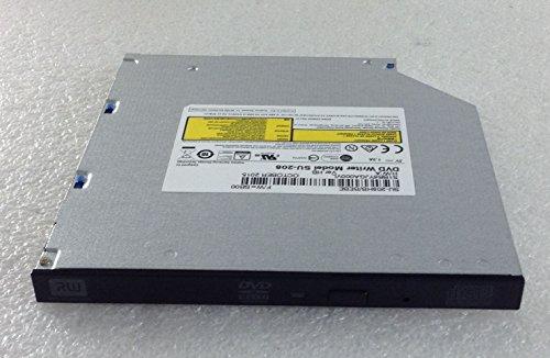 Toshiba Satellite L50t B 136 DVD RW CD Schriftsteller Ultra Dünn 9.5 MM Laufwerk SU-208 - 4