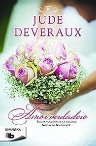Amor verdadero par Jude Deveraux